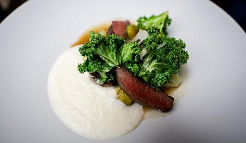 Restaurant musta lammas