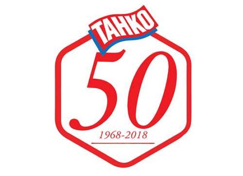 Tahko 50 vuotta