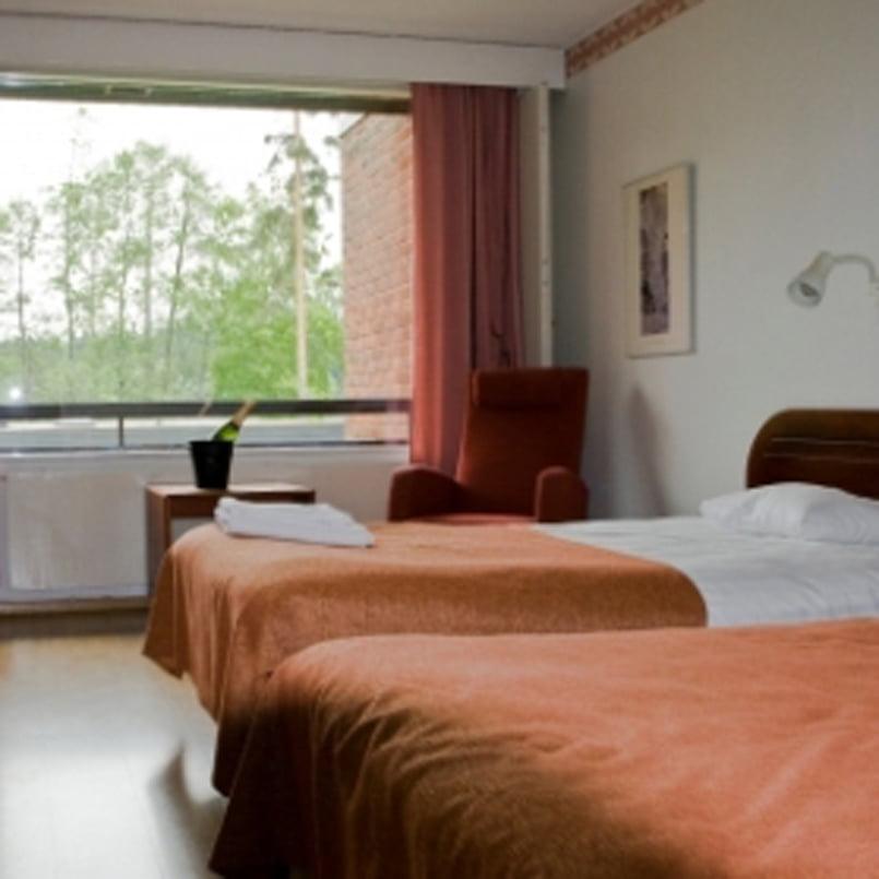 Hotelli IsoValkeinen