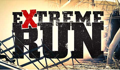 Extreme Run Kuopio 2018
