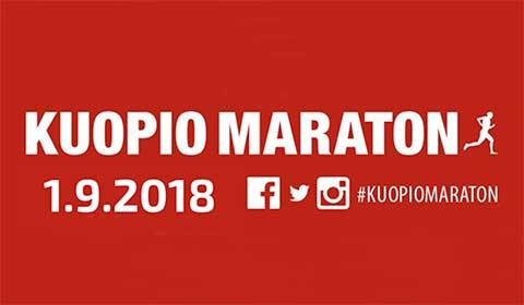 Kuopio Maraton 2018