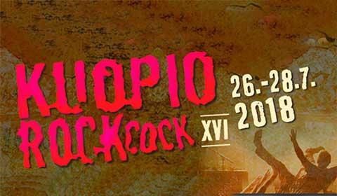 Kuopio rockcock 2018