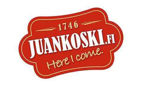 Juankosken Ruukki ry:n logo