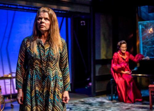 Syyssonaatti on Kuopion kaupunginteatterissa esitettävä näytelmä