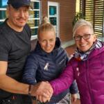 Tahko Spa Hotellin uusi ravintola Riemu_Rehti ja Onni