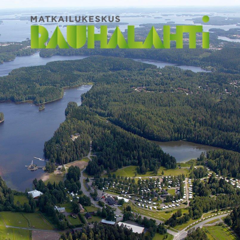 Rauhalahti Kuopio