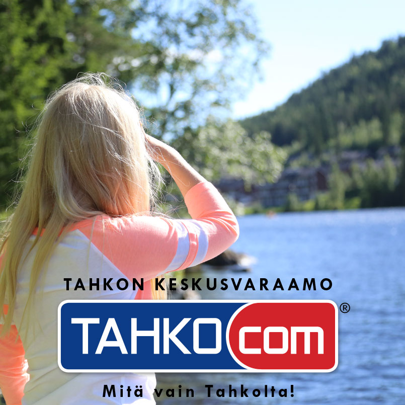 Tahko Booking Central Office