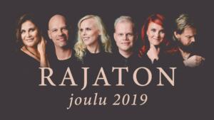 Rajaton Joulu 2019, Kuopion Musiikkikeskus