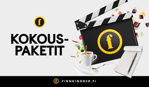 Finnkino Scala_kokouspaketit