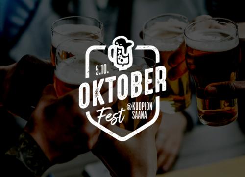 Saanan Oktoberfest