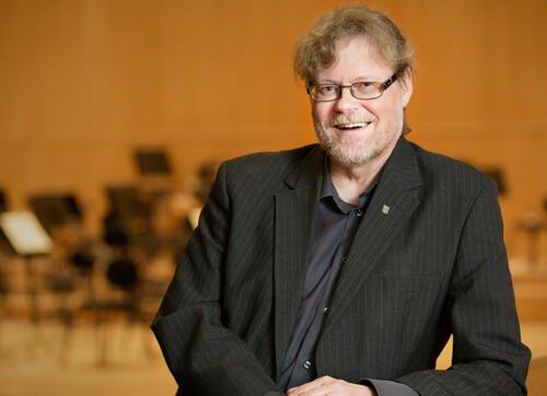 Atso Almila, Kuopion kaupunginorkesteri