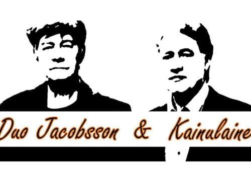 Duo Jacobson, Vesileppis