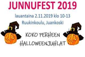 Junnufest, Juankoski