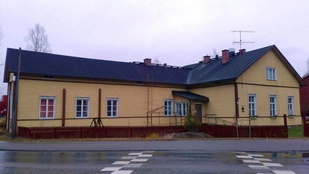 Soittari, Juankoski