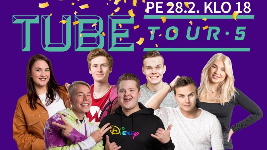 Tubetour 2020