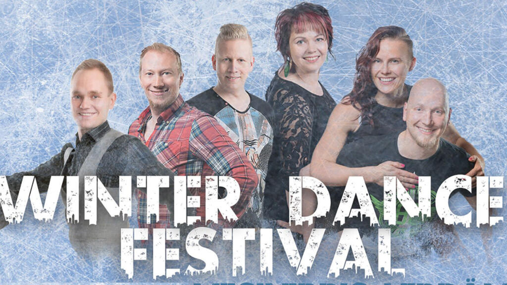 Winter Dance Festival, Vesileppis