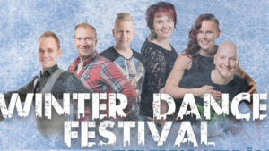 Winter Dance Festival, Vesileppis