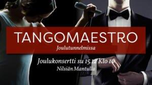 Tangomaestro