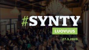 #Synty