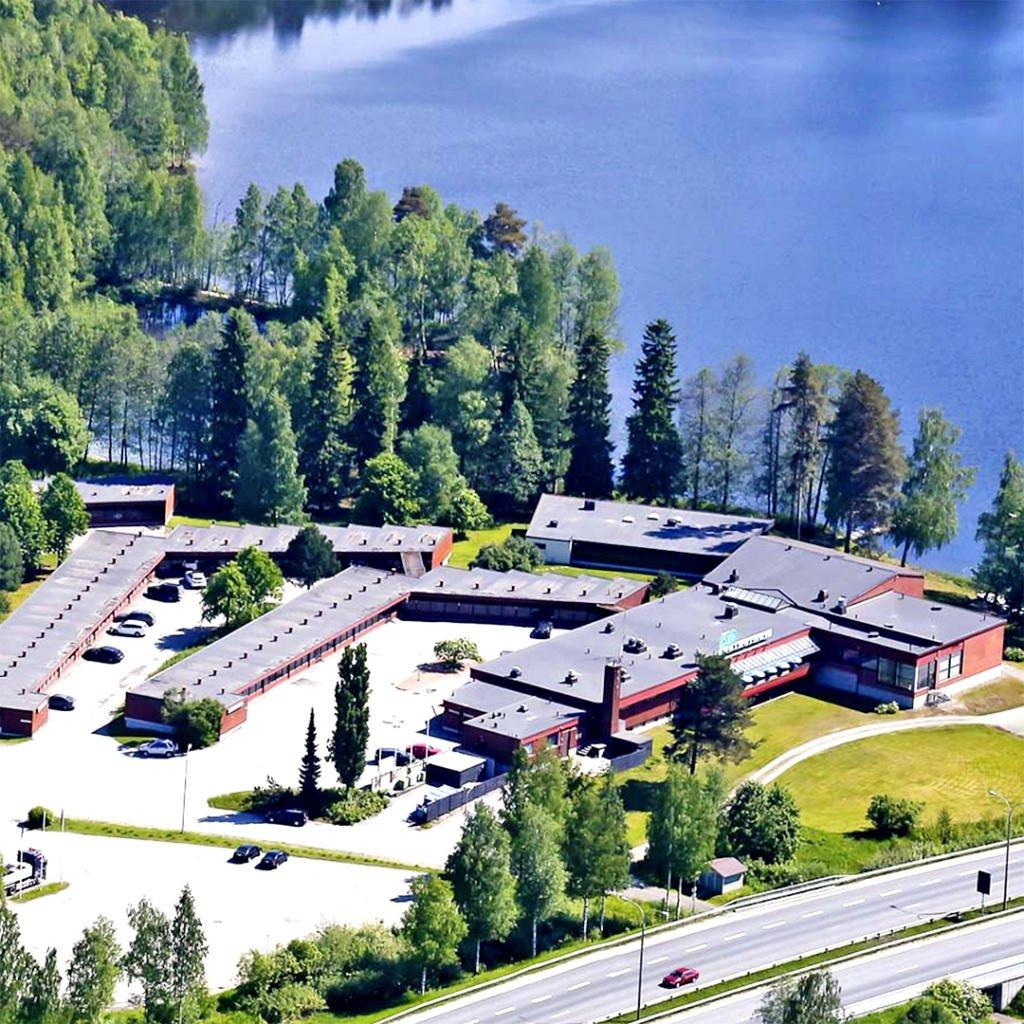 Hotelli_IsoValkeinen_Kuopio