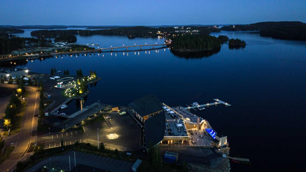 Bellanranta Kuopio