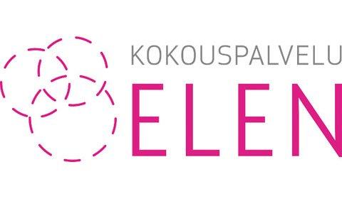 Kokouspalvelu Elen - logo