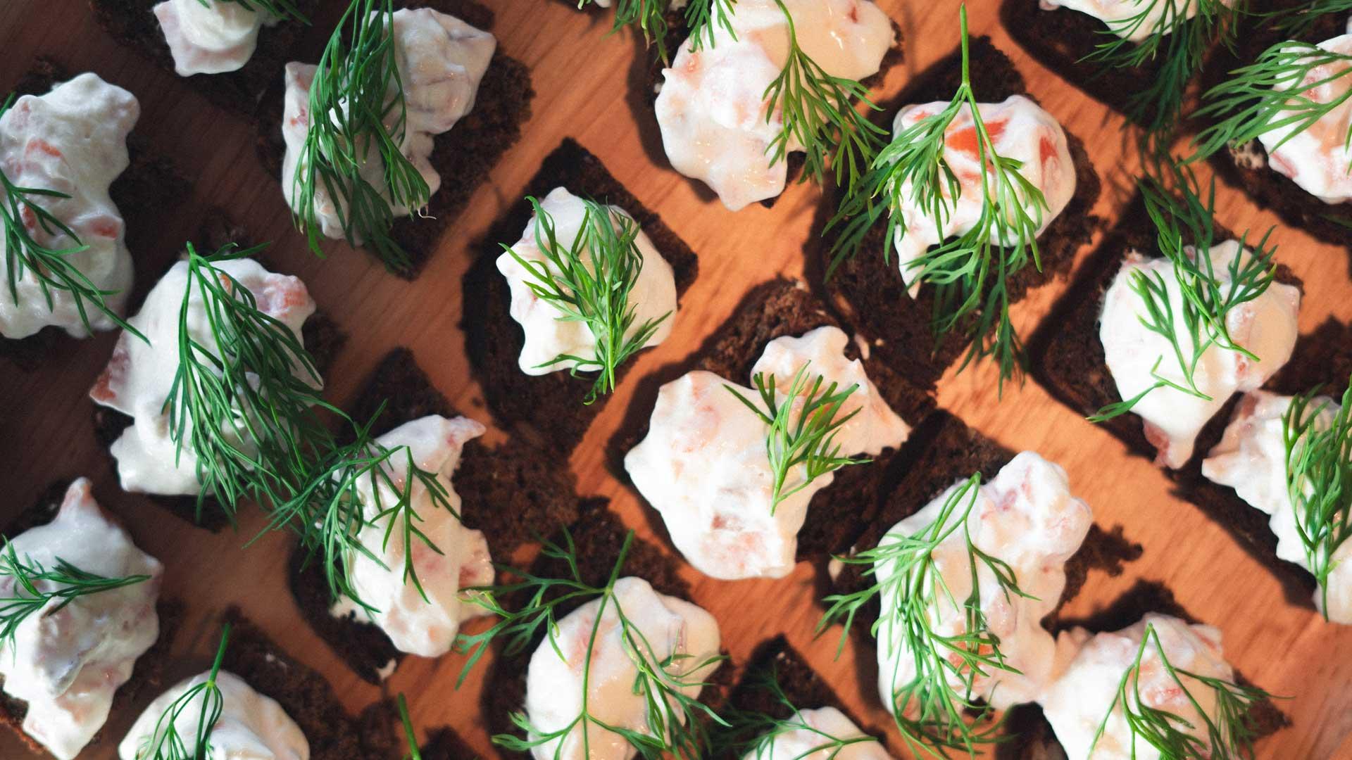 Kuopion alue sai ensimmäisenä Suomessa arvostetun European Region of Gastronomy -tunnustuksen