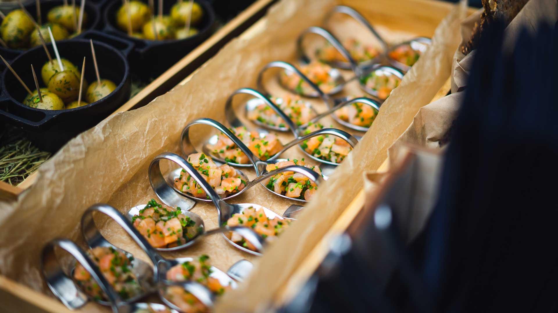 SATOA -ruokafestivaalia juhlitaan tänä vuonna kokonainen viikko