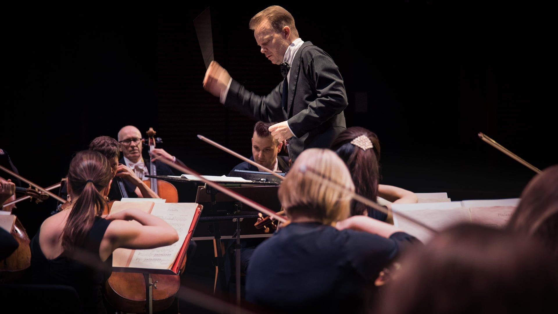 Mitä kaikkea tekee Kuopion kaupunginorkesteri?