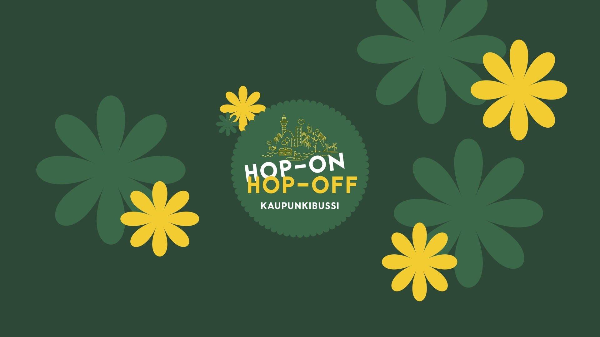Hop-On Hop-Off