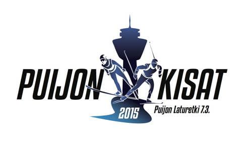 Puijon Laturetki Kuopio logo
