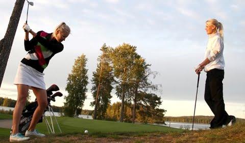tahko golf