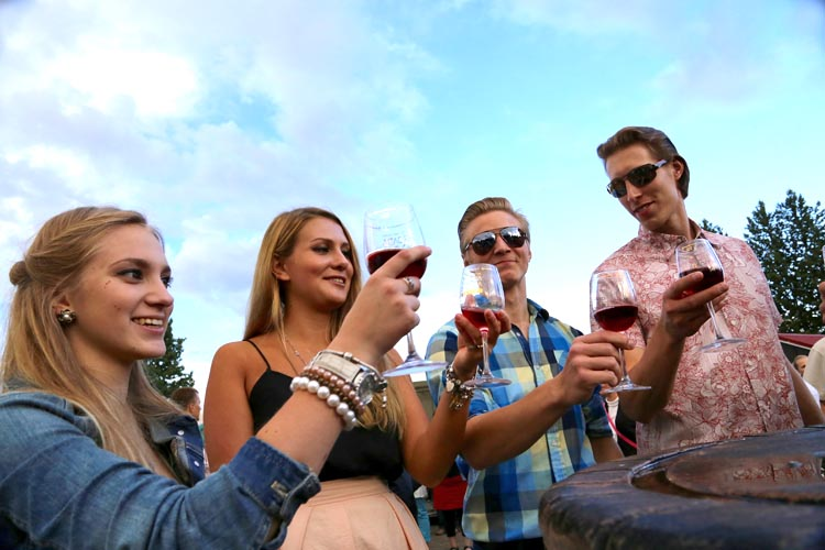 Kuopio Wine Festival