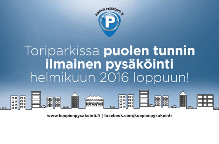 Kuopion toriparkki