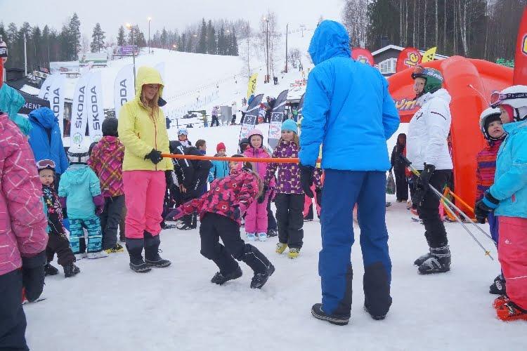 Haglöfs Suomi Slalom