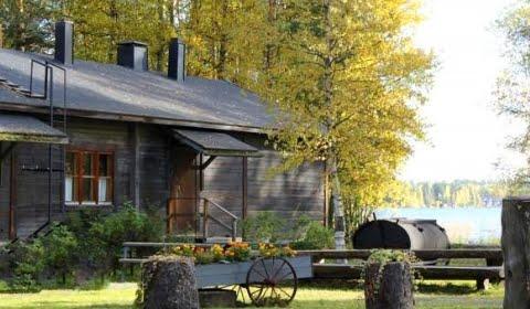 rauhalahti saunat