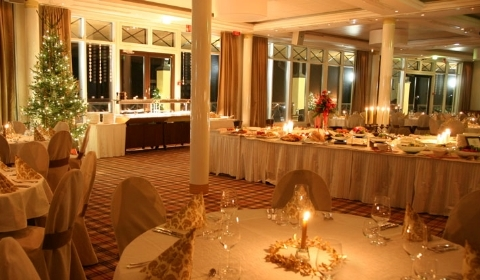 joulu tahko golden resort