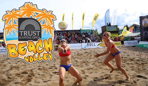 kuopio beach volley