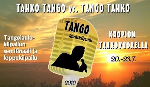 tango tahko