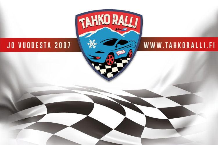 Tahko SM Ralli 2017