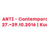 ANTIPrize Live Art 2016