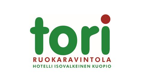 Hotelli IsoValkeisen ruokaravintola Tori