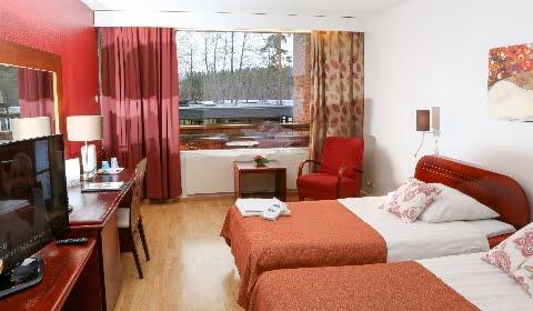 Hotel IsoValkeinen