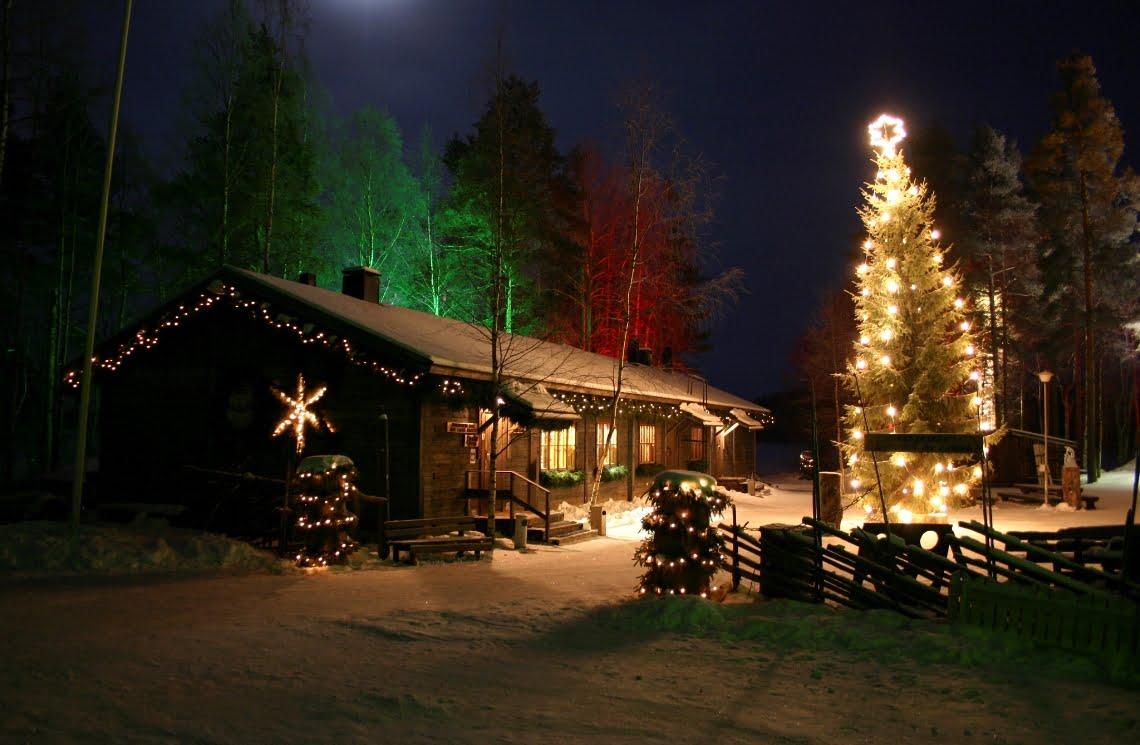 Rauhalahti_Jätkänkämppä_joulu