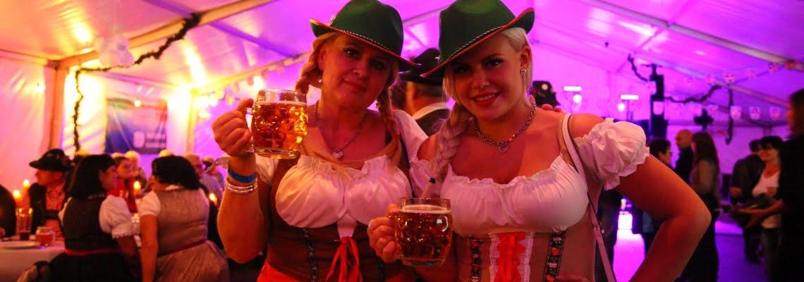 Oktoberfest Tahkolla
