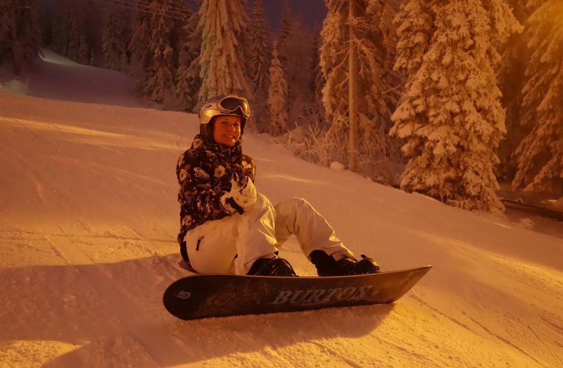 Tahko slopes_Tahkonrinteet