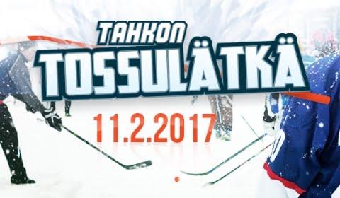 Tahkon Tossulätkä 2017