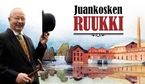 Juankosken-Ruukki