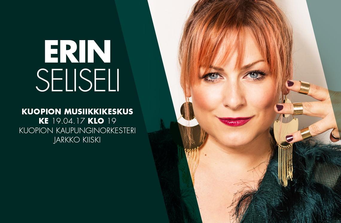 Erin_Kuopion Musiikkikeskus