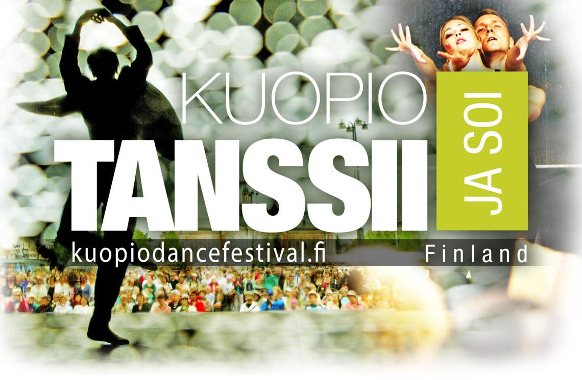 Kuopio Tanssii ja Soi 2017